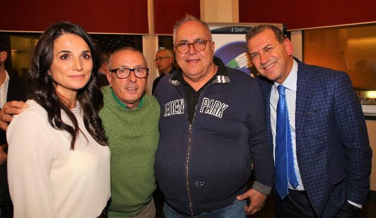 """""""Cambiamo con Toti"""":  adesioni in provincia e Cisterna c'è"""