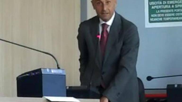 """Ardea, l'ex vice sindaco Colucci aderisce a """"Cambiamo"""""""