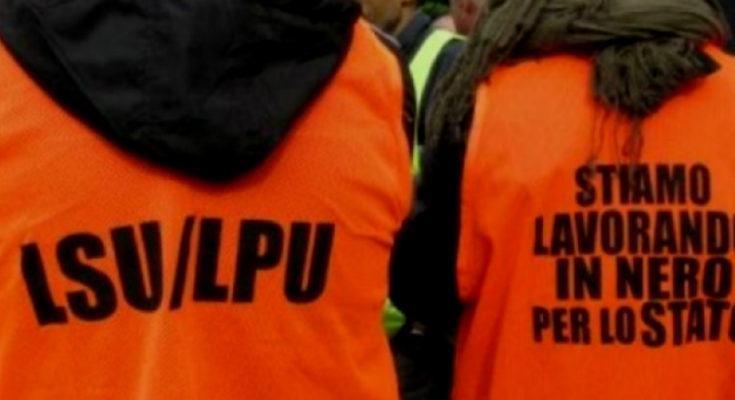 Regione Lazio. LSU, bene sostegno alla stabilizzazione
