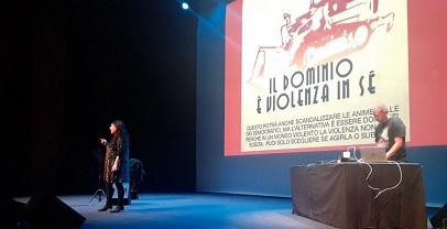 Io non Odio: il progetto di Murgia e Sartore