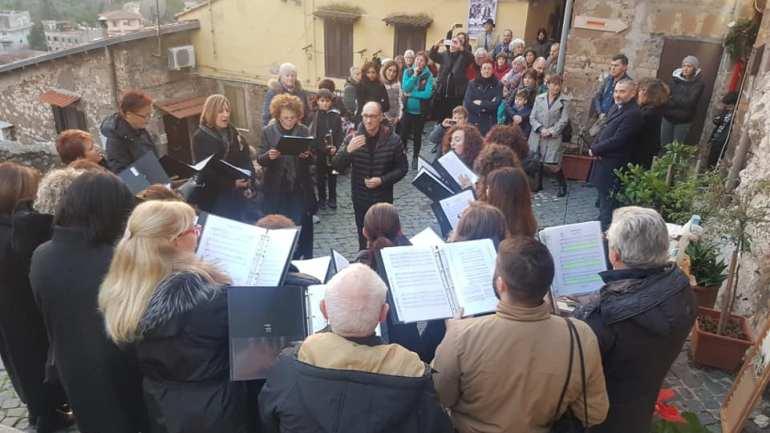 """Cori valle in festa, con la trilogia di eventi per l'Immacolata: """"Luci a San Michele"""", """"Aspettando il Natale"""", """"Fashon in Move"""""""
