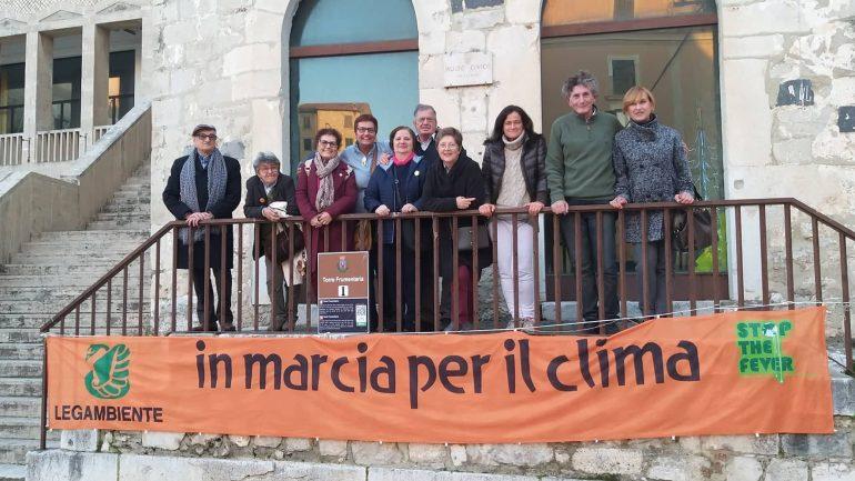 Terracina, passa in Consiglio comunale la mozione di Legambiente Pisco Montano