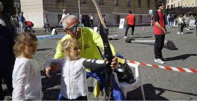 "Roma. Ultimi appuntamenti di ""Sport e Regione"""