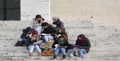 Regione Lazio, per gli universitari pubblicato avviso per buoni libro
