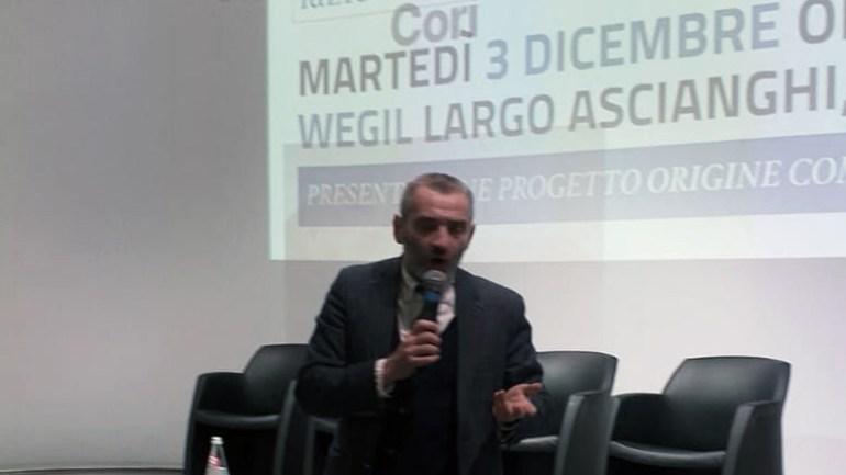 Ciambella scottolata di Cori: arriva la De.Co.