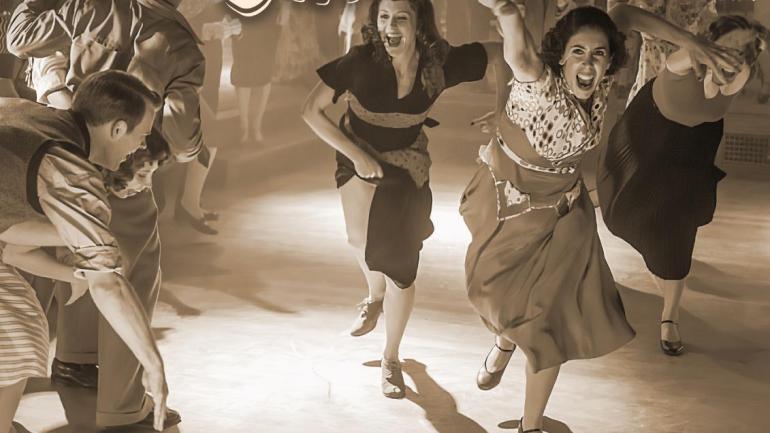 Venerdì 6 dicembre a Nettuno una serata dedicata alla musica e ai balli degli anni 20