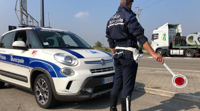 I Sindaci latitano sulla sicurezza della Polizia Locale