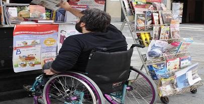 La Regione Lazio approva le linee guida per i piani eliminazione barriere architettoniche