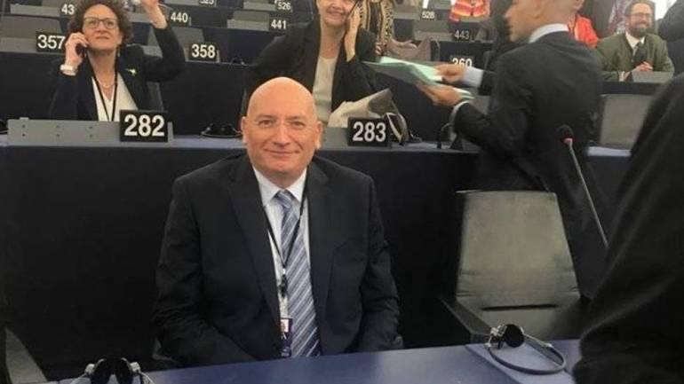 Bolkestein, Adinolfi: «Vittoria della Lega in Europa
