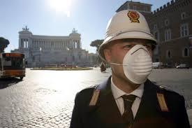 Roma. Smog e class action