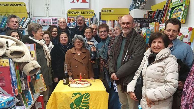 Terracina, Legambiente Pisco Montano festeggia il suo 4° anno d'età