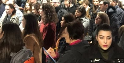 Regione Lazio. Presentati 2 nuovi bandi per studenti universitari