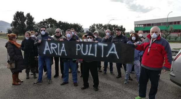 A Pontinia ancora rifiuti: comitati pronti a guerra totale per fermare il nuovo impianto