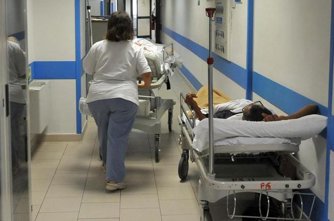 Sant'Andrea:autirizzato utilizzo graduatorie per oltre 1.000 infermieri