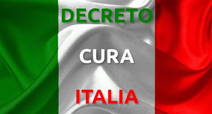 """Decreto Cura Italia"", 365 mila euro per Terracina"