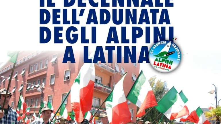 Il comitato degli Alpini promuove una raccolta fondi