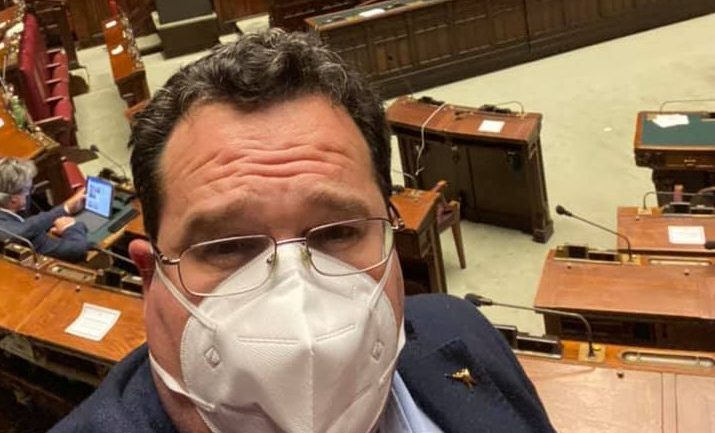 Durigon: «Siamo ancora in aula alla Camera per chiedere al Governo risposte subito!»