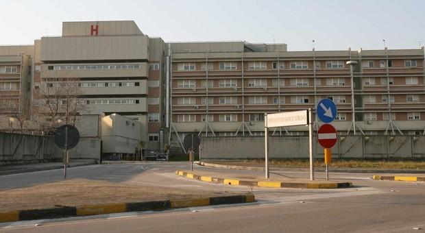 All'ospedale di Fondi altri 400 mila euro per l'impianto di rilevazione fumi e allarme antincendio