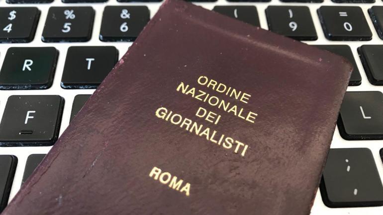 Scr: Il Governo vuole mantenere il carcere per i giornalisti