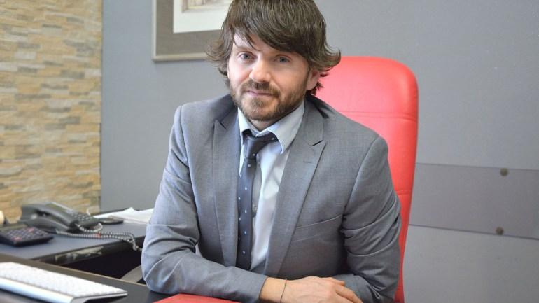 Francesco Michele Abballe è il nuovo presidente dell'Unione Artigiani Italiani del Lazio