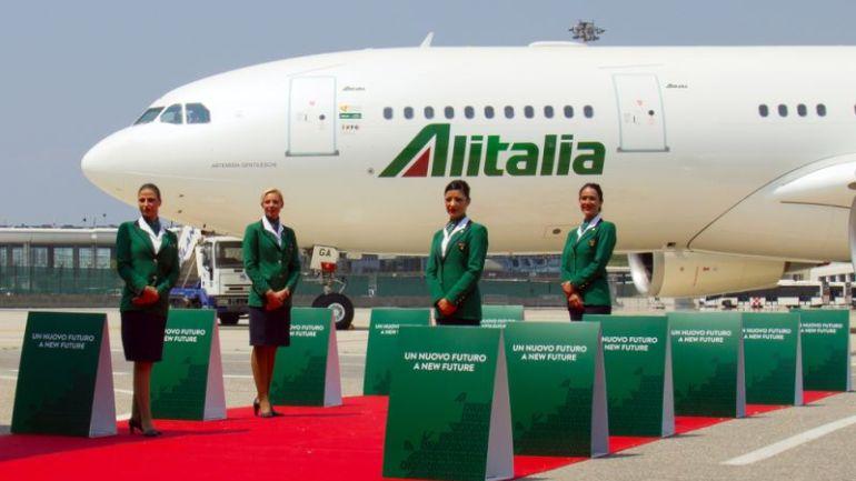 """Alitalia, Assotutela:""""Solidarietà e vicinanza ai lavoratori"""""""
