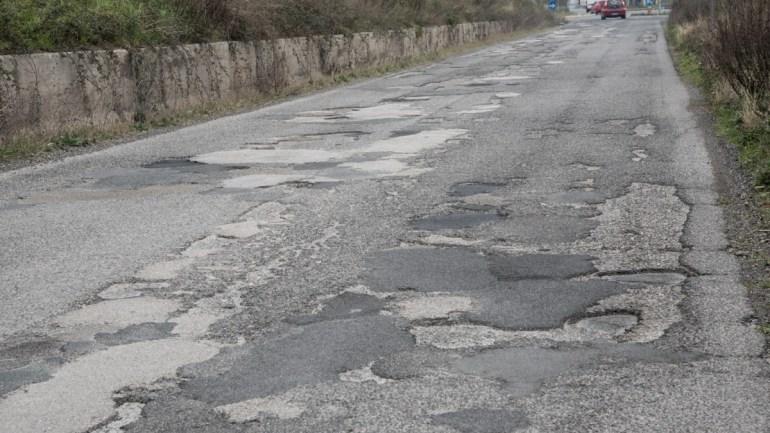 Risveglio operoso dell'ente Provincia, a luglio si investono denari per la manutenzione delle strade dell'area sud