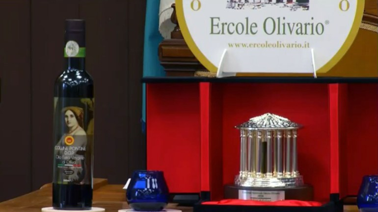 Ercole Olivario 2020: trionfa l'EVO Itrana