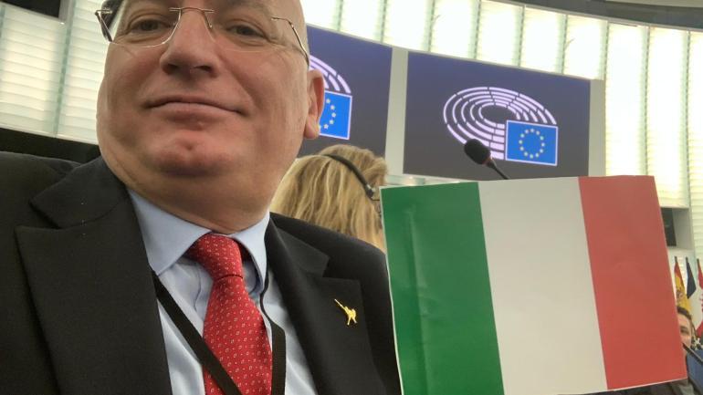 Adinolfi, Lega: «Massimo sostegno da Bruxelles a tutte le iniziative per contrastare la crisi del kiwi in provincia di Latina»