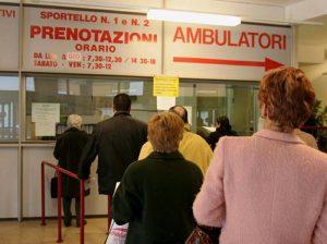 Sanità regionale: liste d'attesa e rischio caos estivo