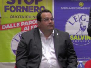 Lazio, Durigon: è Orciuoli il candidato Lega per Albano