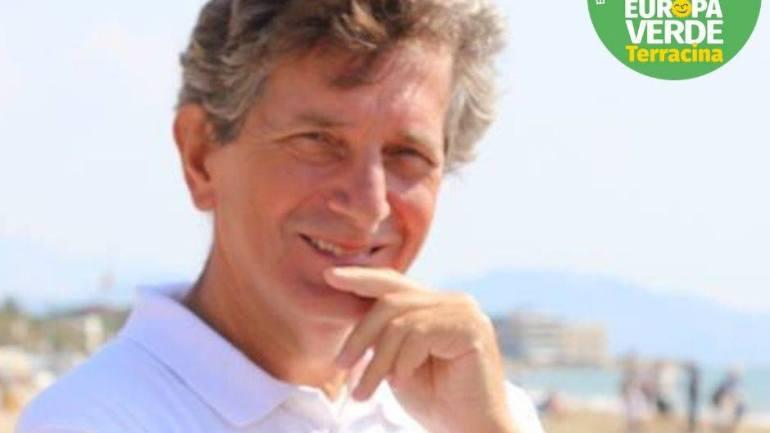 Terracina. Europa Verde presenta il candidato a sindaco