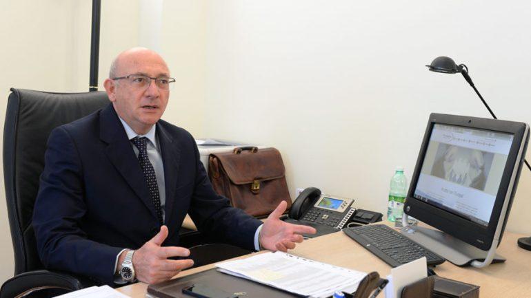 "Simeone (FI):""Ampliamento impianto TMB Aprilia ha lati oscuri"""
