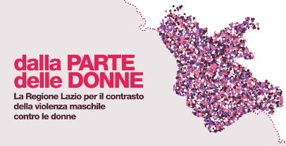 Regione Lazio: rafforzata la rete dei servizi antiviolenza