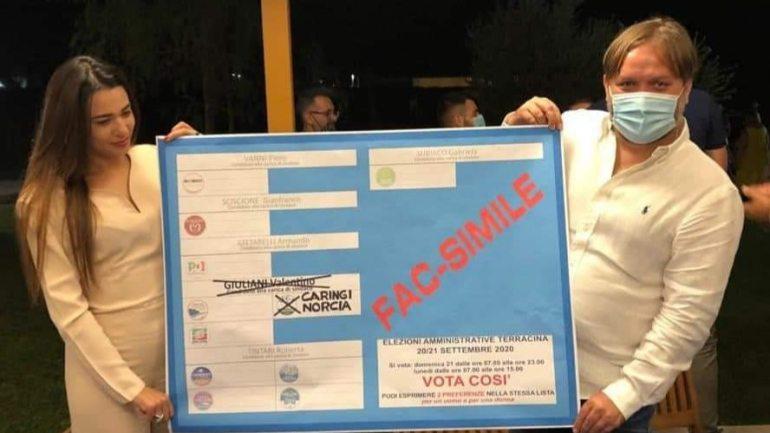 Terracina. Comunali 2020: resoconto per un ballottaggio