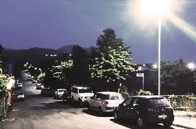 Efficientamento energetico: altri 110 lampioni a led tra Cori e Giulianello