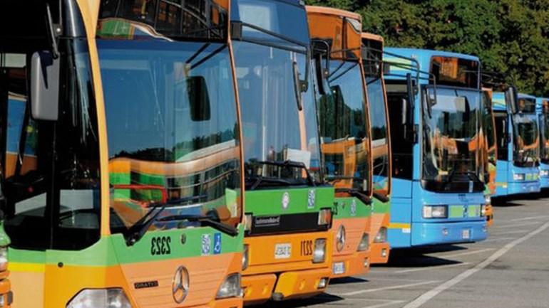Regione Lazio: TPL, con adozione nuovi servizi minimi a tutti i comuni