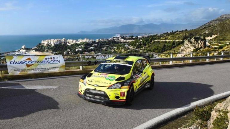 12° edizione Ronde di Sperlonga