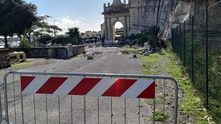 Terracina – dissesto idrogeologico:3.835 cittadini a rischio, 1.592 ad alto rischio