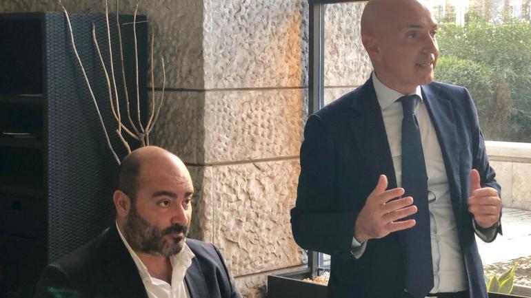 """Palozzi – Pezzella:""""Prima riunione comitato promotore Roma Capitale"""""""