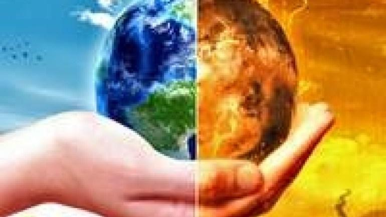 Ambiente: sosteniamo la raccolta firme per commissione UE contro riscaldamento globale