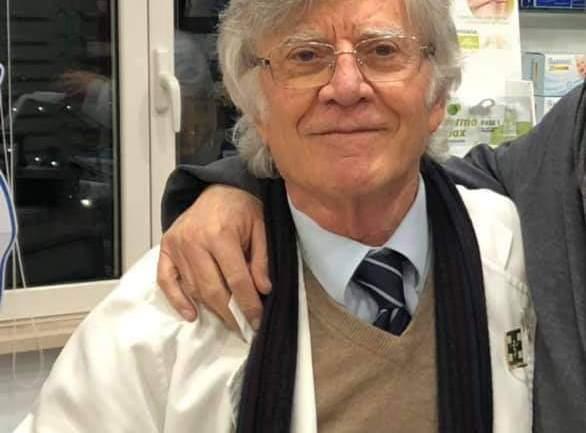 Cori. La scomparsa del dott. Fernando Nobili: il cordoglio della città, il ricordo del sindaco
