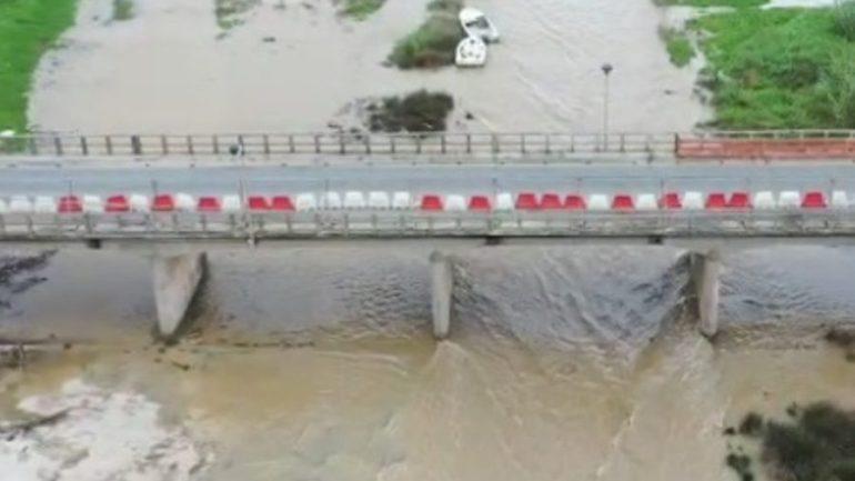 Accordo con Comune LT e Sogin Spa per recupero Ponte Canale Mascarello