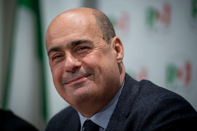 Il comandante militare della capitale in visita al presidente della Regione Lazio