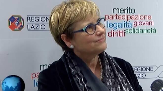 """Regione Lazio: Sartore """"Linee di indirizzo 21-27 e Defr 21 – 23 tracciano orizzonte ripresa socio economica"""