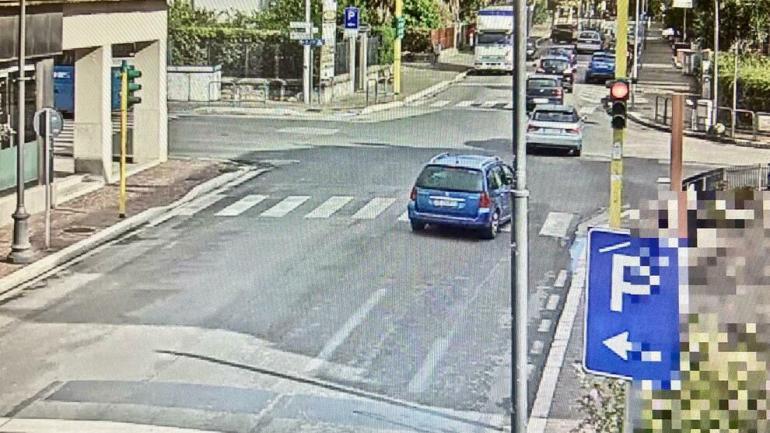 Fondi. Interrogazione per l'impianto semaforico di via Arnale Rosso. Il testo.