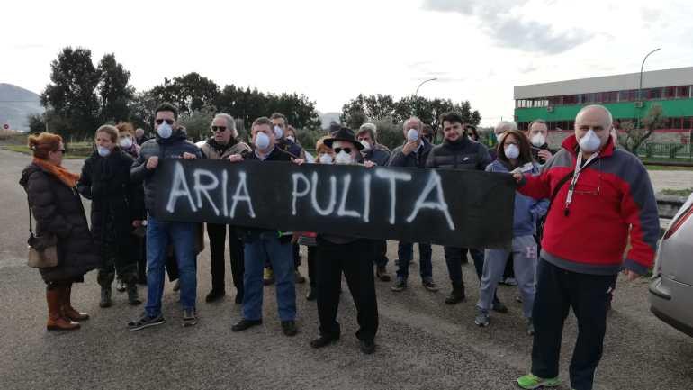 Priverno – Pontinia. I comitati sono pronti a bloccare l'accesso ai mezzi se non verranno mantenute le promesse