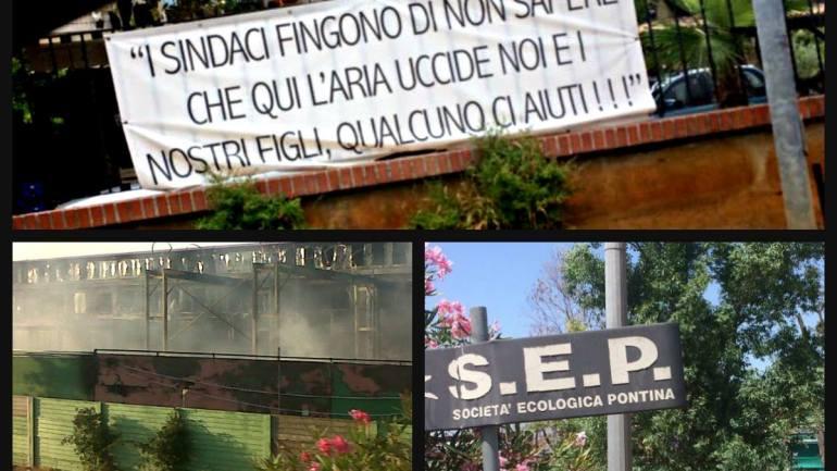 Disastro Sep: ex dirigenti dell'azienda e funzionari della Regione Lazio finalmente davanti a un giudice