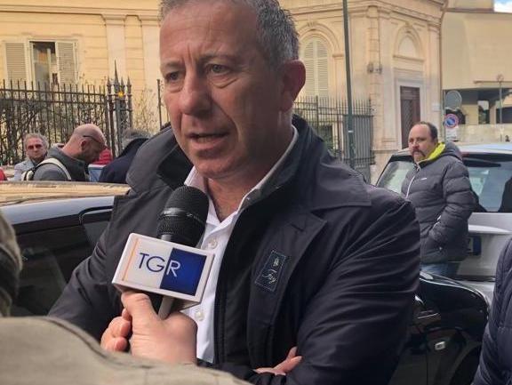 """Stellantis, Spera (Ugl):""""Nasce nuovo player dell'auto mondiale"""""""