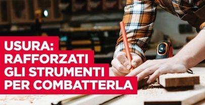 Usura; Zingaretti scrive a Prefetti Lazio: fenomeno in crescita