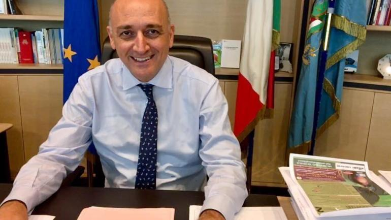 """Matteotti; Leodori:""""Regione Lazio si impegna a riqualificare area monumento"""""""